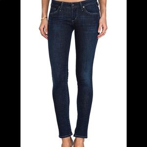 ❤️Citizens of Humanity Avedon skinny jean! Size 26
